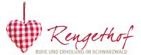 Rengethof Logo